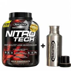 Muscletech Nitro TechPerformance 1800 Gr.