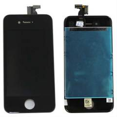 APPLE iPHONE 4S LCD EKRAN+DOKUNMAT�K EKRAN