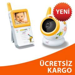 Beurer  Baby Monitor Video - YEN�