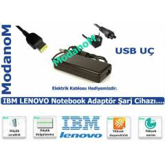 Lenovo ThinkPad X1 Helix Adapt�r USB U�