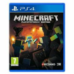 M�NECRAFT PS4 OYUN (((WORLDBAZAAR)))