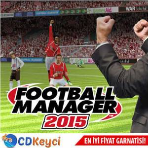 Football Manager 2015 Steam CD Key �N Sipari�