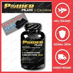 Power Plus L-Carnitine + Termal Suana  Kemer