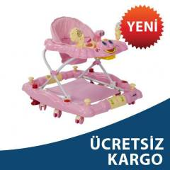 Crystal Baby Wings Y�r�te� Pembe
