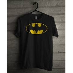 Batman Logo �ocuk  T-Shirt
