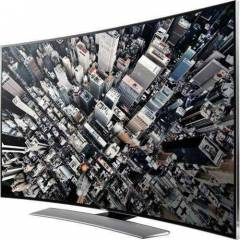 Samsung UE-65HU8500 1200Hz 3D Curved UHD Led TV
