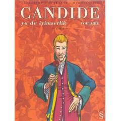 CANDIDE YA DA �Y�MSERL�K*VOLTAIRE*EVEREST YAY.