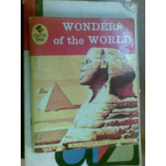 WONDERS OF THE WORLD JAMES A.HATHWAY