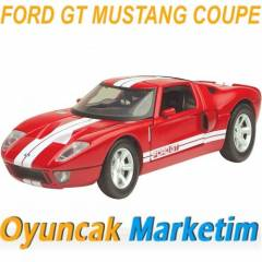 MOTORMAX 1:24 MODEL ARABA FORD GT MUSTANG COUPE