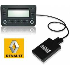 Renault Traffic USB SD AUX Aparat� 2000-2008