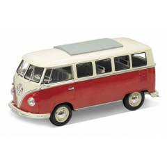 1:18 1962 VOSWAGEN CLASSICAL BUS
