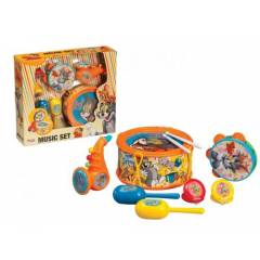TOM JERRY M�Z�K SET