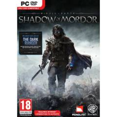 PC MIDDLE EARTH SHADOW OF MORDOR KUTULU