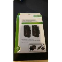 XBOX ONE VENOM DUAL CONTROLLER CHARGE BATTERY