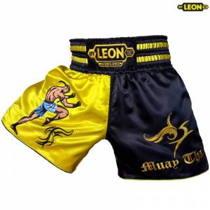 Leon Warrior Muay Thai ve Kick Boks �ortu XL