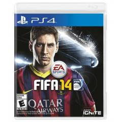 FiFA 14 PS4 FiFA 2014 PS4 PLAYSTATiON 4 JETT STK
