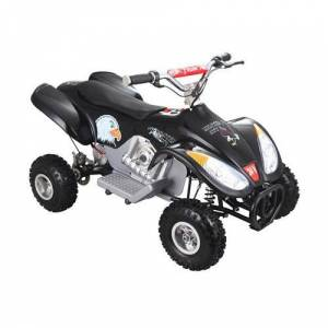 Hunter Atv 34 Volt 350 Watt Siyah