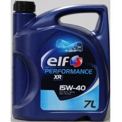 Elf Performance XR 15W-40 7Litr Dizel Motor Ya��