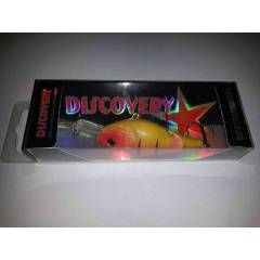 DISCOVERY FISHING DREAM  S10 RAPALA