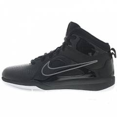Nike Basketbol Ayakkab� TEAM HUSTLE 599187-001