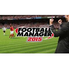 Football Manager 2015 - Pre Order - Steam Key
