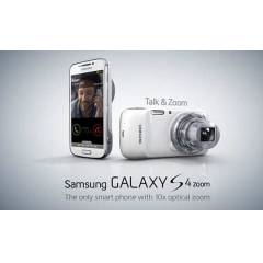 SAMSUNG GALAXY S4 ZOOM OUTLET CEP TELEFONU