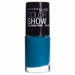 Maybelline Color Show Oje 654  Super Power 7Ml