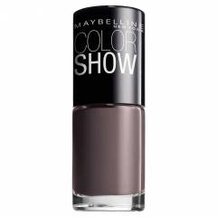 Maybelline Color Show Oje 549 Midnight Taup 7Ml