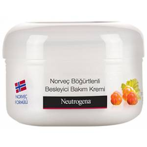 Neutrogena Nordic Berry Bak�m Kremi 200Ml