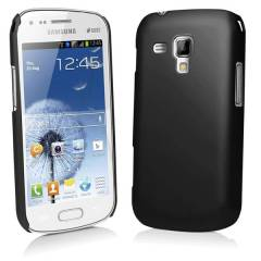 Samsung Galaxy S Duos S7562 Rubber K�l�f