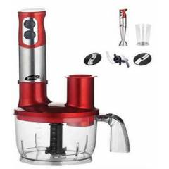 GOLDMASTER GFPS-7206 NORA RONDO RENDE BLENDER
