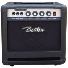 Boston GB15 Bas Gitar Amfisi [DD]