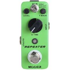 Mooer Repeater Delay Pedal� [DD]