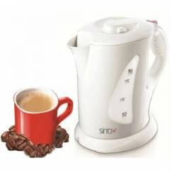Sinbo 2000 Watt Kettle, SK2386 Su Is�t�c�s�