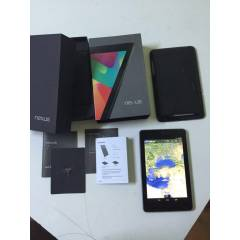 Asus Google Nexus 7 tablet PC android 4.4.4 +3G