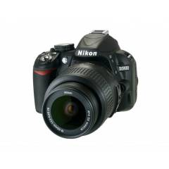 NIKON D3100 18-55 MM VR KIT DSLR FOTO�RAF MAK�