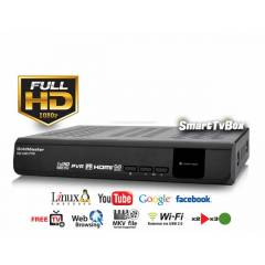 GOLDMASTER 1045 FULL HD UYDU ALICISI YEN� L�STE
