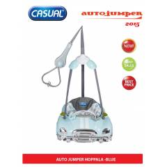 Casual Auto Jumper Hoppala Z�p Z�p New 2015