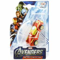 Maisto Marvel The Avengers Iron Man Oyuncak Arab
