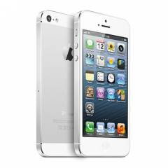 Apple �phone 5S BEYAZ 8mp 4   16Gb Distrib�t�r