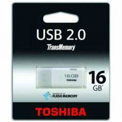 Toshiba 16 GB USB Flash Bellek