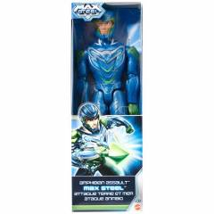 Max Steel Amphibian Assault Fig�r Oyuncak