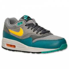 NIKE AIR MAX1 ESSENTIAL GREY CATALINA ANTHRACITE