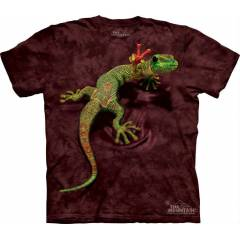The Mountain 3D Ti��rt Peace Out Gecko