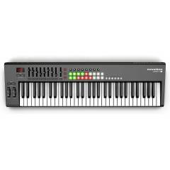 Novation Launchkey 61 MIDI Klavye - 61 Tu�
