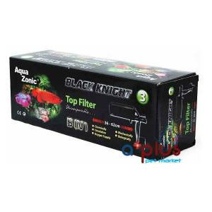 Aqua Zonic Black Knight 5 in 1 �st Filtre No 3