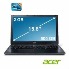 ACER Laptop �3 1.80GHZ 2GB 500GB 1GB VGA 15.6