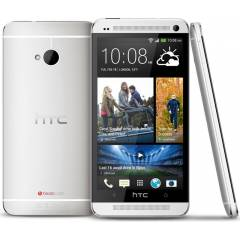 HTC One Silver Distrib�t�r Garantili