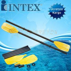 INTEX 59623 K�rek Seti Bot ve Kanolar ��in