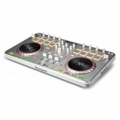 Numark Mixtrack II USB DJ Controller with Trigge
